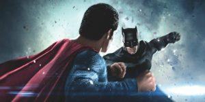 Batman vs Superman: A Origem da Justiça - Versão Estendida/Edição Definitiva