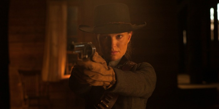 'Em Busca da Justiça': o pesadelo das pistoleiras nos cinemas