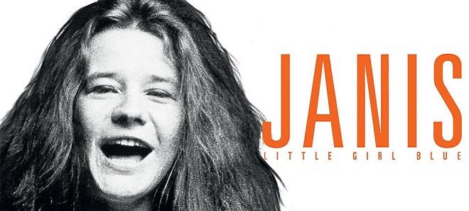 'Janis – Little girl blue': filme lança olhar pessoal à estrela do rock