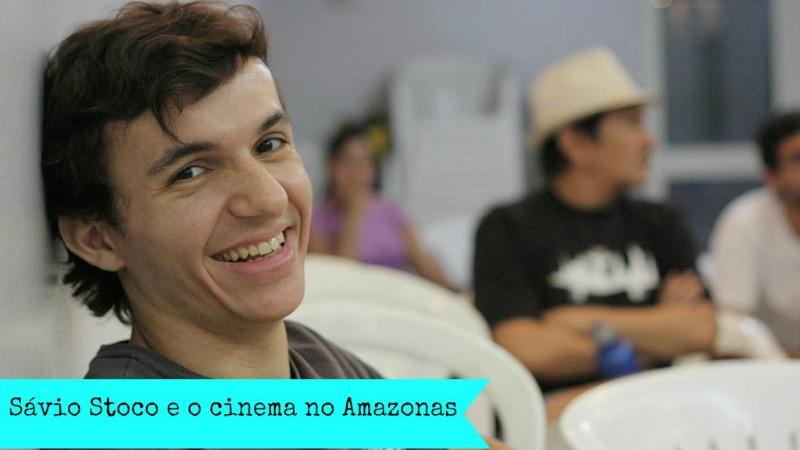 Videocast Cine Set – Sávio Stoco: Silvino Santos, Narciso Lobo e Cine AM