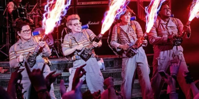 'Caça-Fantasmas': muita polêmica para um reboot inofensivo