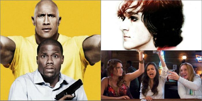 Muylaert, The Rock e comédia feminista são destaques nos cinemas de Manaus