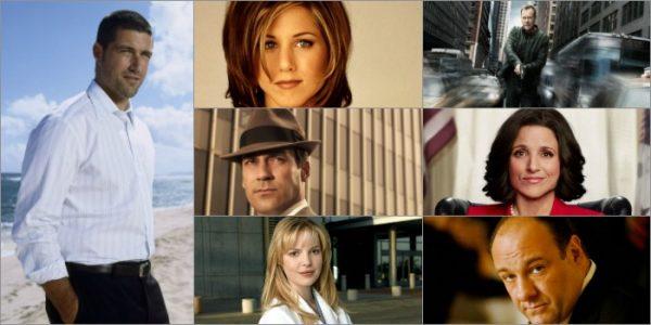 5 Atores de Grandes Séries em Sucessos do Cinema