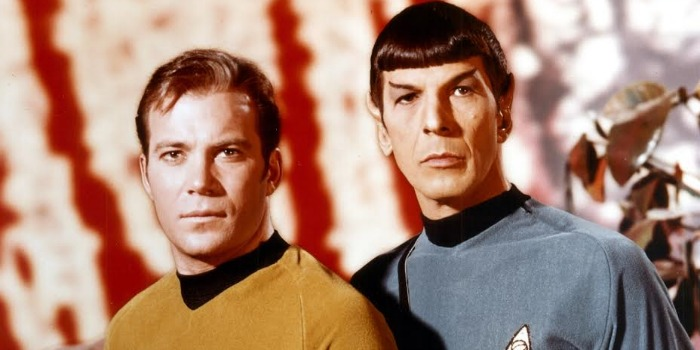 50 Anos de 'Star Trek': uma jornada de fé e esperança na humanidade