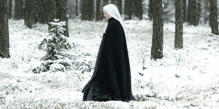 'Agnus Dei': sobre mulheres e Deus em tempos de guerra