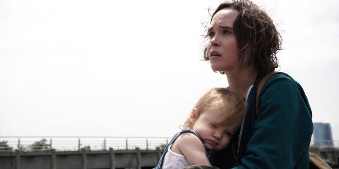'Tallulah': Ellen Page brilha em filme do Netflix sobre maternidade
