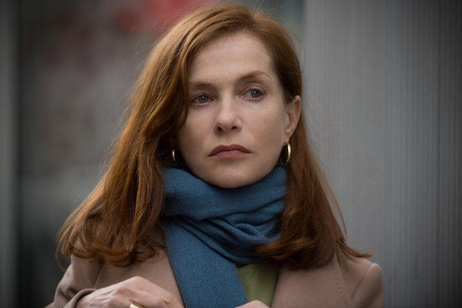 'Elle' lidera indicações ao César 2017