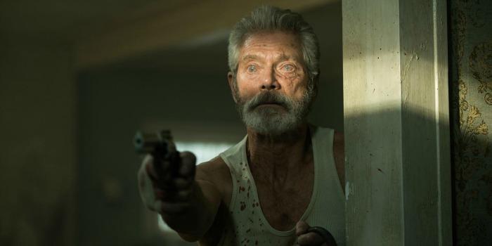Sucesso de filmes de terror de baixo custo desafia 'gigantes' de Hollywood