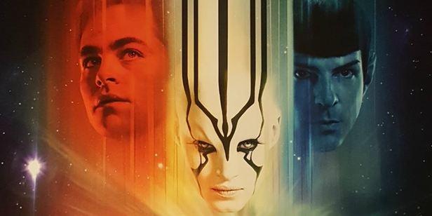 'Star Trek – Sem Fronteiras': homenagem digna dos 50 anos da série