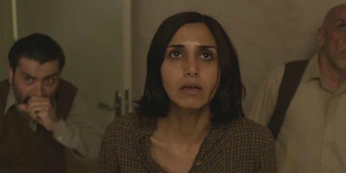 Reino Unido será representado no Oscar por filme de diretor iraniano