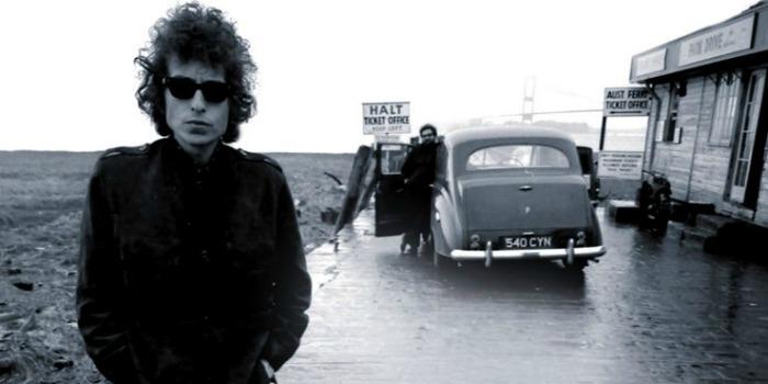 A importância de Bob Dylan para o cinema