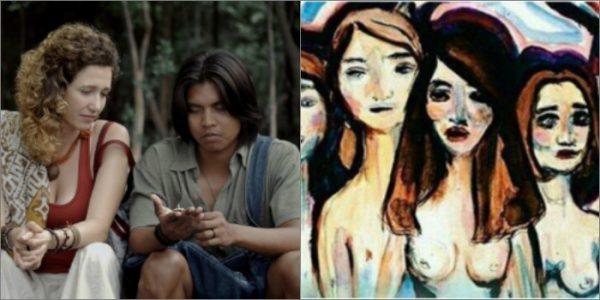 Filmes de Sérgio Andrade e Rafael Ramos são selecionados para festival no Ceará