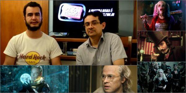 Videocast Cine Set: Trailers Melhores Que Filmes
