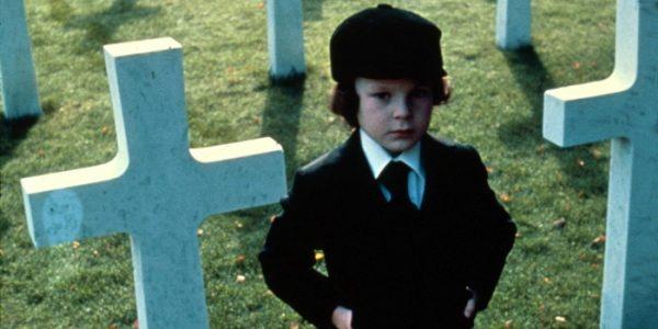 As Crianças Mais Aterrorizantes da História do Cinema