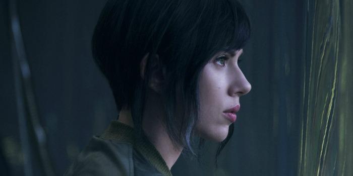 Paramount admite erro sobre embranquecimento em 'A Vigilante do Amanhã'