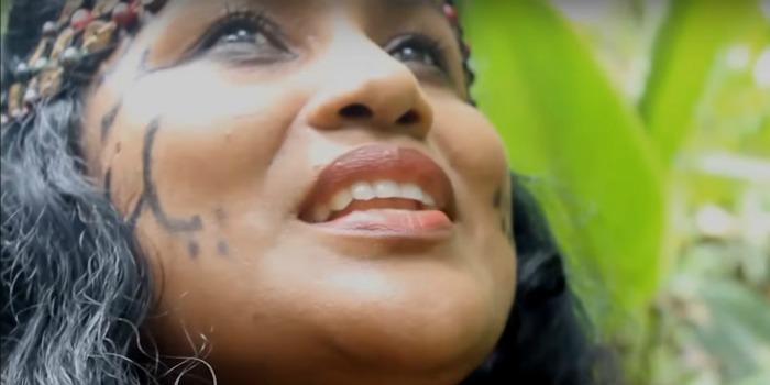 'Caboré – A Lenda': narração excessiva tira brilho do filme feito em Tefé
