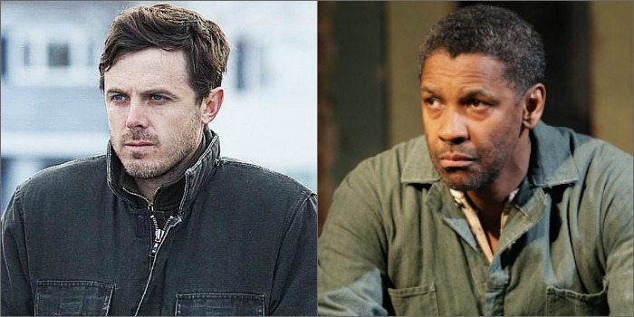 Casey Affleck x Denzel Washington