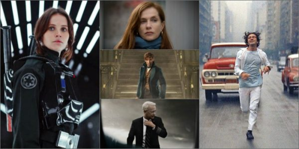 Os 10 Filmes Mais Esperados para o Fim do Ano no Brasil