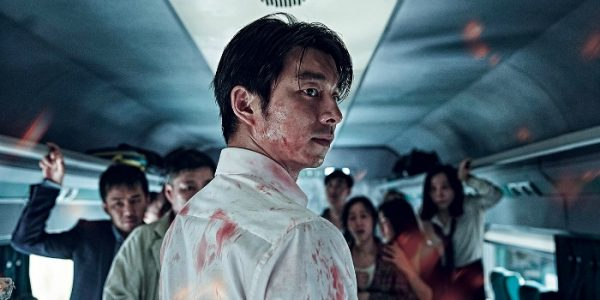 Invasão Zumbi (Train to Busan)