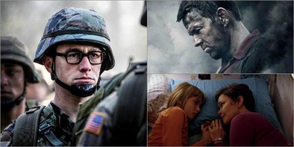 Oliver Stone, brasileiro do Oscar e 'Horizonte Profundo' estreiam em Manaus