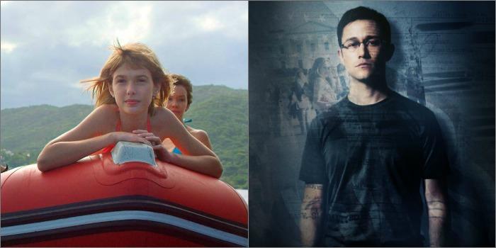 'Pequeno Segredo' e 'Snowden' serão lançados nos cinemas de Manaus, nesta quinta