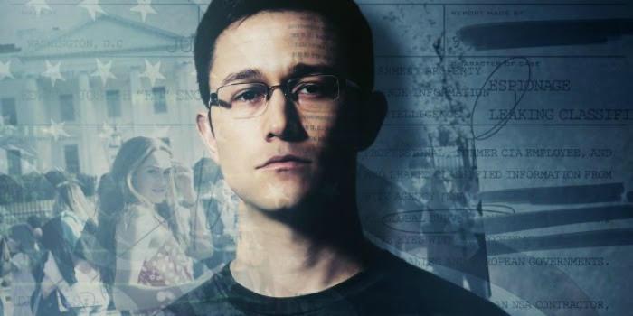 'Snowden – Herói ou Traidor': ótimo estudo de personagem em filme sem ousadia