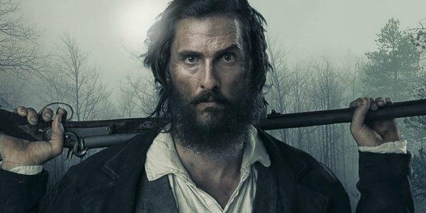 'Um Estado de Liberdade': filme falho com Matthew McConaughey em busca do Oscar