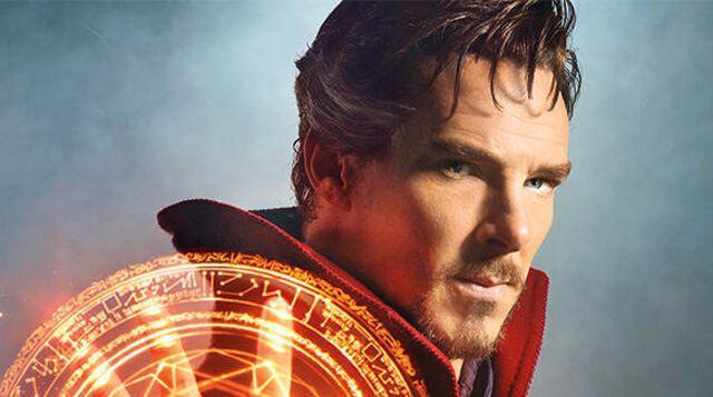 Doutor Estranho está confirmado em 'Thor: Ragnarok'