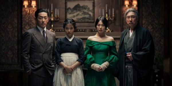 'The Handmaiden': diretor de 'Oldboy' acerta com drama denso e sensual