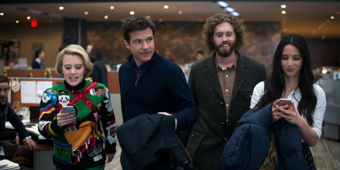 'A Última Ressaca do Ano': comédia tão ruim quanto uma bela ressaca