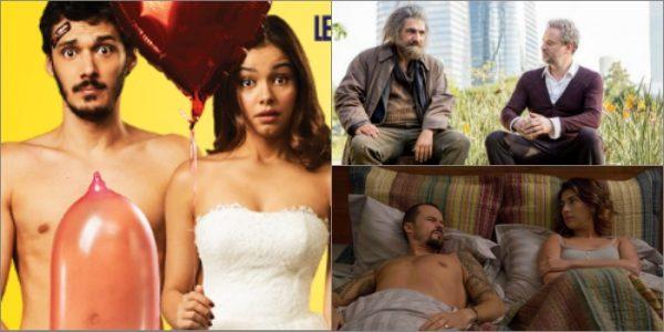 Três filmes brasileiros chegam aos cinemas de Manaus no feriado