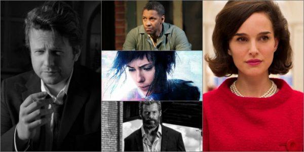 Os Filmes Mais Aguardados de 2017 – Parte I