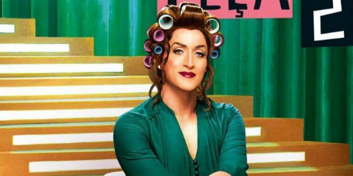 'Minha Mãe é uma Peça 2' se torna a maior bilheteria do cinema brasileiro