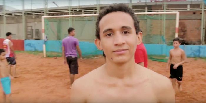 'O Tempo Passa' representa cinema do Amazonas em festival no Maranhão