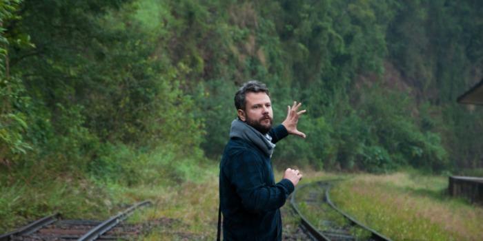 'É uma chance de o público poder ter paz', diz Selton Mello sobre novo filme