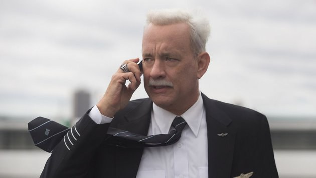 'Sully – O Herói do Rio Hudson': Clint Eastwood faz um filme simples e envolvente