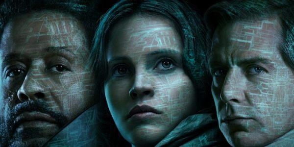 'Rogue One' supera estreias e lidera bilheterias dos EUA