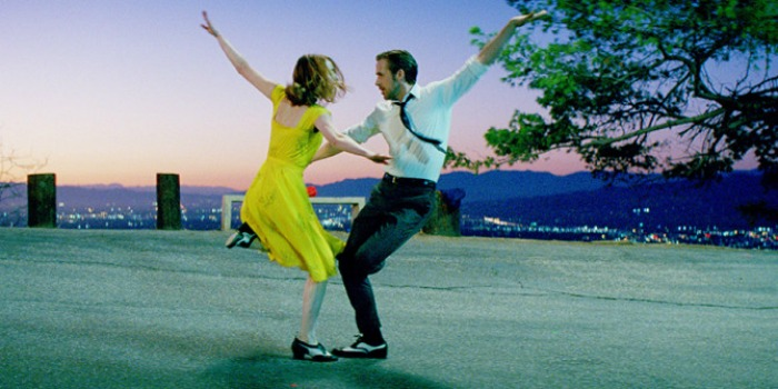 'La La Land' domina e vence o Critics' Choice Awards