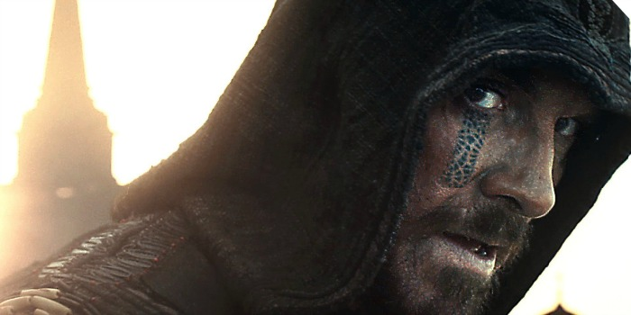 Michael Fassbender comenta o fracasso de Assassin's Creed