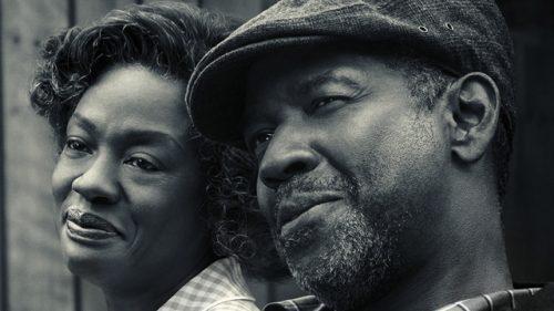'Um Limite Entre Nós': shows de Viola Davis e Denzel Washington valem o filme