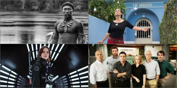 Cine Set elege o Melhor Filme de 2016
