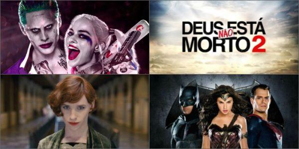 Cine Set elege o Pior Filme do Cinema em 2016