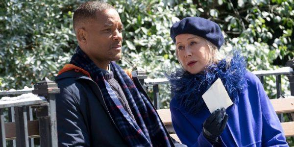 'Beleza Oculta': quando nem Will Smith, Kate Winslet e Edward Norton salvam um filme