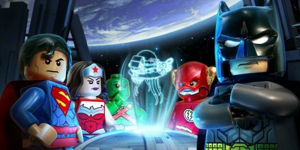 'Lego Batman' – uma divertida celebração do risível