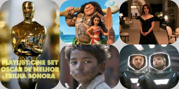 Playlist Cine Set: Os Rivais de 'La La Land' no Oscar de Melhor Trilha Sonora