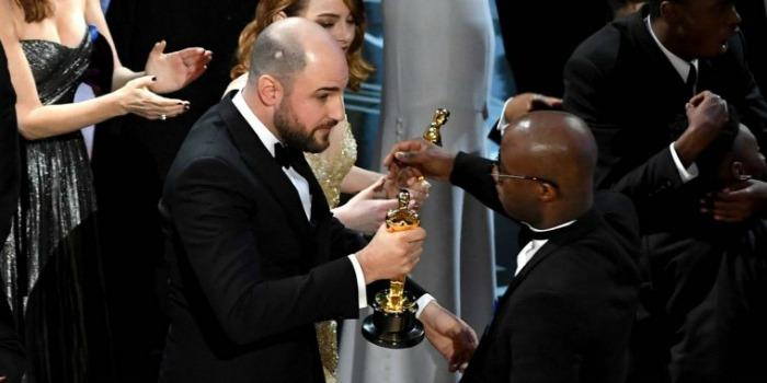 Oscar 2017: 10 Momentos Inesquecíveis, Loucos e Incríveis