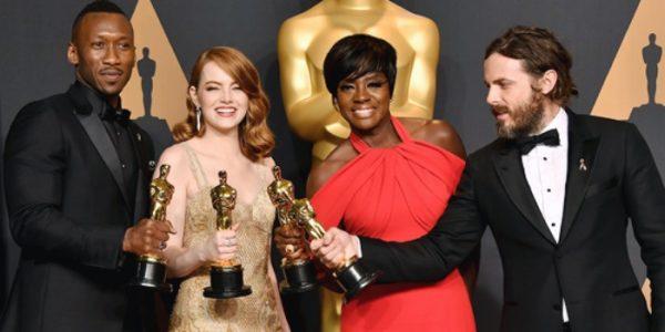 Quais os próximos filmes dos vencedores do Oscar 2017?