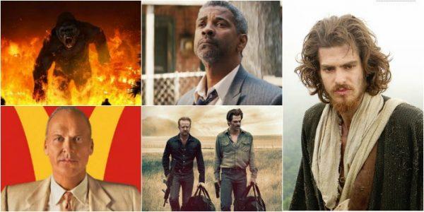 Filmes do Oscar, Scorsese e King Kong são destaques nos cinemas de Manaus