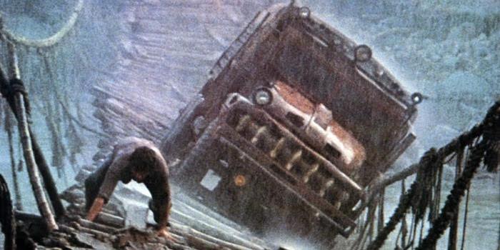 """'Comboio do Medo': uma viagem alucinante pelo """"inferno verde"""""""