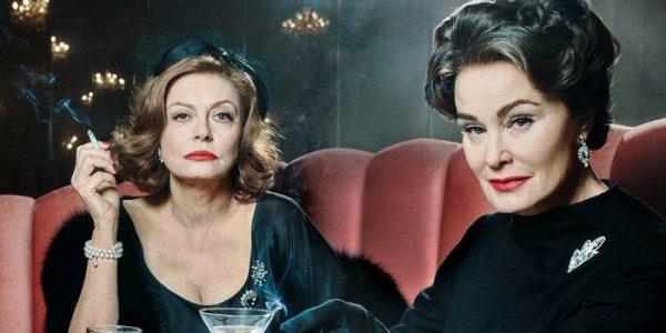 'Feud', episódio 1 – Duas atrizes e uma indústria implacável